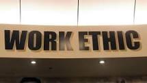 Etica e lavoro