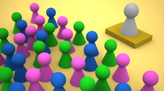 Leader carismatici: funzionano?
