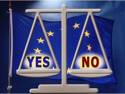 Euro sì; Euro no: parliamo del niente per risolvere niente