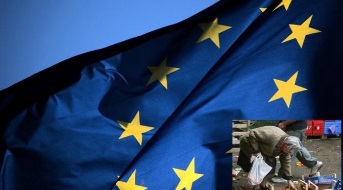 Elezioni europee: il malato che prescrive la cura al dottore
