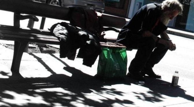La povertà, tra indifferenza, diffidenza e superficialità