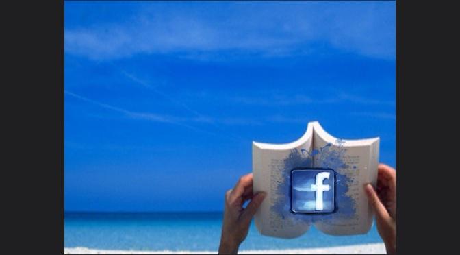 Libri vs Facebook: 0 – 1